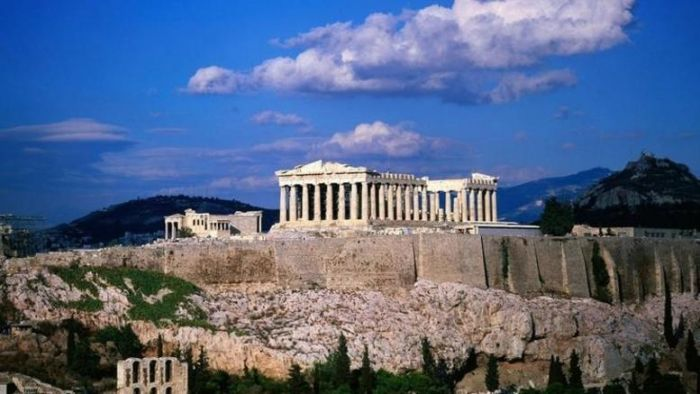 Ζήτησε την… Ακρόπολη η Ρεάλ Μαδρίτης   Panathinaikos24.gr