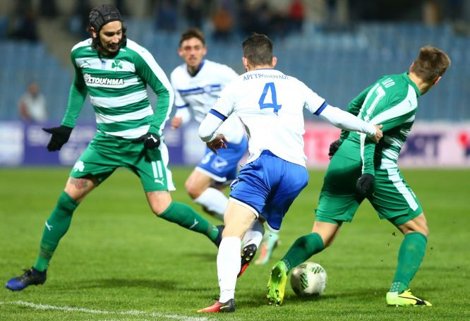 Πληρώνει τα λάθη όλης της σεζόν   Panathinaikos24.gr