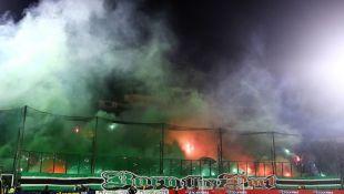 Tα καπνογόνα απειλούν και τον Παναθηναϊκό! | Panathinaikos24.gr