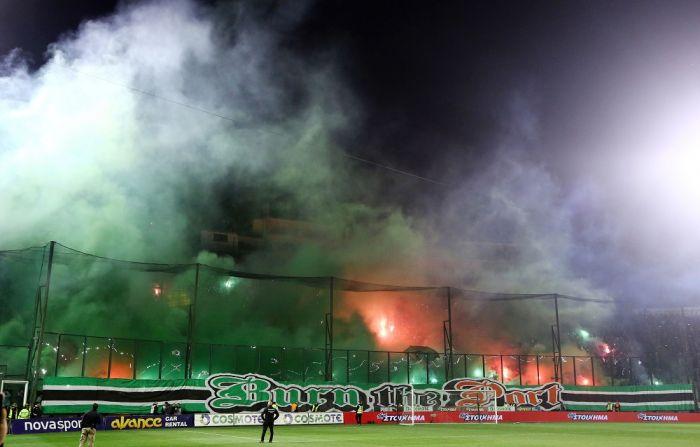 «Έφυγαν» τα μισά εισιτήρια του ντέρμπι!   Panathinaikos24.gr