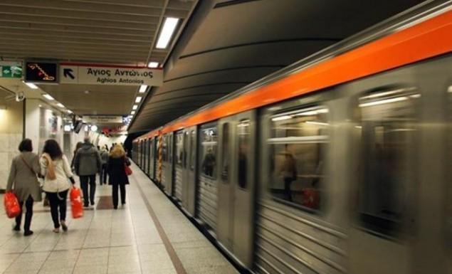 Ποιοί σταθμοί του Μετρό κλείνουν λόγω Πολυτεχνείου | panathinaikos24.gr