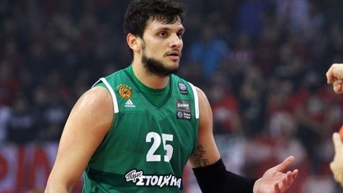 Ψάχνει… εισιτήριο για το ΝΒΑ ο Τζεντίλε!   Panathinaikos24.gr