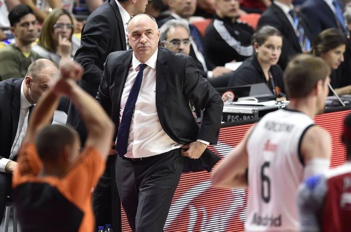 Λάσο: «Πολλοί παίκτες του Παναθηναϊκού μπορούν να σε πληγώσουν» | panathinaikos24.gr