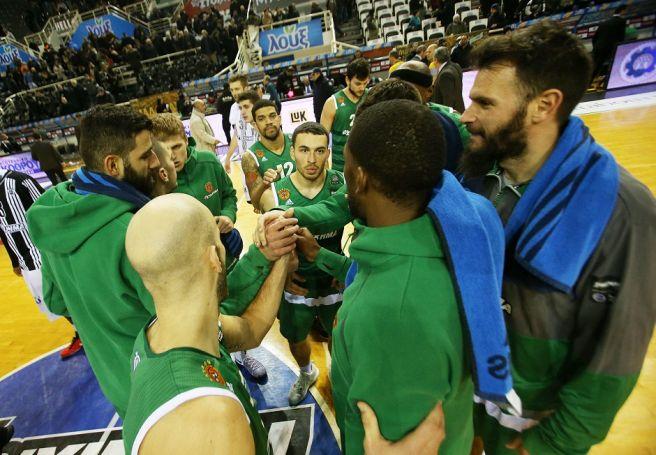 Γιατί κράζεις τους παίκτες του Παναθηναϊκού ρε φίλε; | Panathinaikos24.gr