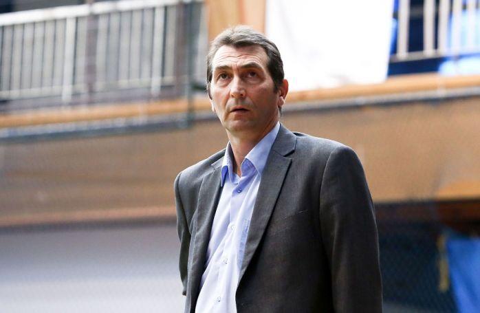 Ανδρεόπουλος: «Δύσκολη η σειρά – Νίκη σε κάθε ματς» | Panathinaikos24.gr