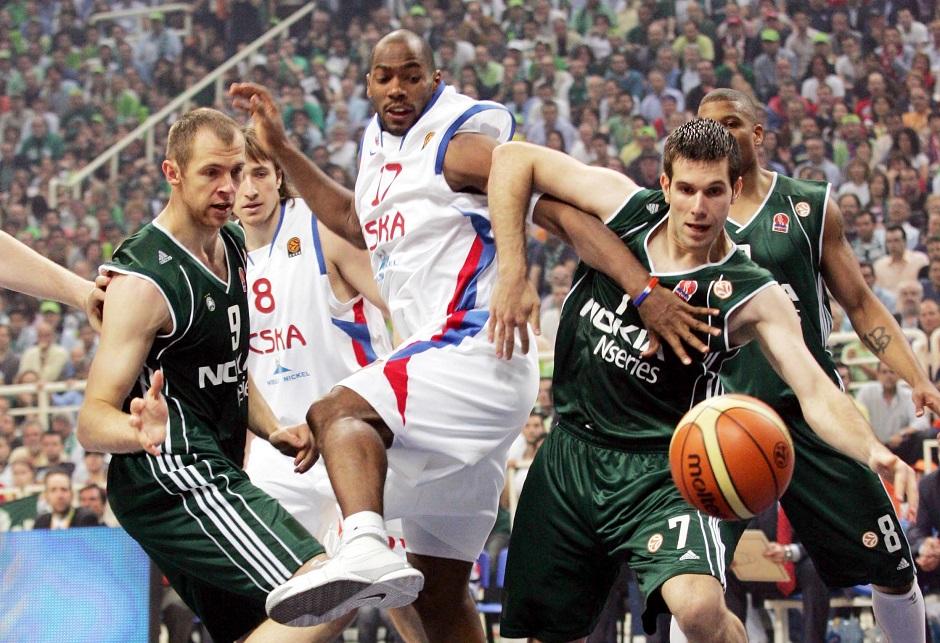 ÓÉÓÊÁÏÕÓÊÁÓ ÔÏÑÅÓ ÌÐÅÔÓÉÑÏÂÉÔÓ / ÐÁÍÁÈÇÍÁÉÊÏÓ - ÔÓÓÊÁ (ÔÅËÉÊÏÓ ÅÕÑÙËÉÃÊÁ 2006 - ÖÁÉÍÁË ÖÏÑ 2007) SISKAUSKAS TORRES BECIROVIC / PANATHINAIKOS - CSKA (FINAL EUROLEAGUE 2006 - FINAL FOUR 2007)