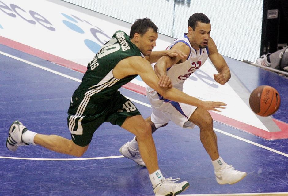ÃÉÁÓÉÊÅÂÉÔÓÉÏÕÓ ËÁÍÃÊÍÔÏÍ / ÐÁÍÁÈÇÍÁÉÊÏÓ - ÔÓÓÊÁ (ÔÅËÉÊÏÓ / ÅÕÑÙËÉÃÊÁ 2008 ÖÁÉÍÁË ÖÏÑ 2009) JASIKEVICIUS LANGDON / PANATHINAIKOS - CSKA (FINAL / EUROLEAGUE 2008 FINAL FOUR 2009)