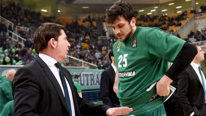 Απαντήσεις στα «καυτά» ερωτήματα για τον Τζεντίλε | Panathinaikos24.gr