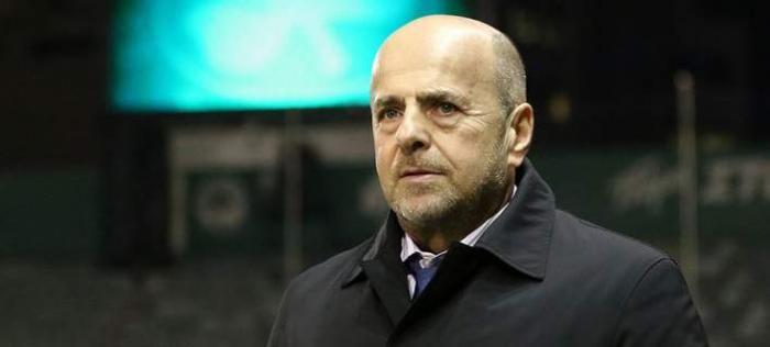 Δεν ήθελε ανακοίνωση κατά Τζοβάρα ο Αλαφούζος | panathinaikos24.gr