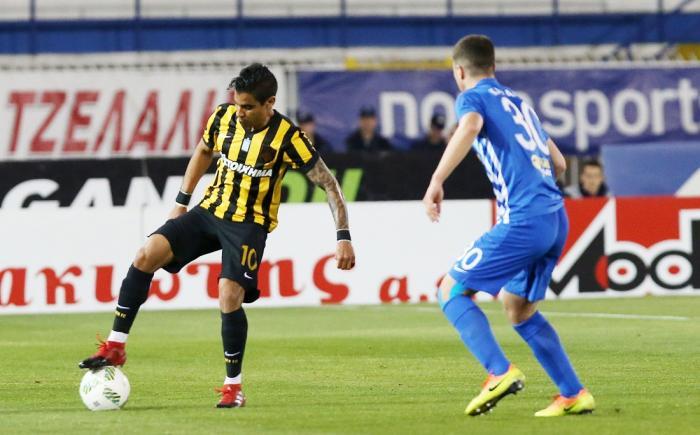 Κανένα θέμα με Βάργκας | Panathinaikos24.gr