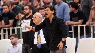 Βράζει ο Γιαννακόπουλος – Γιατί… παρακαλάει να πάει η σειρά σε πέμπτο ματς | Panathinaikos24.gr