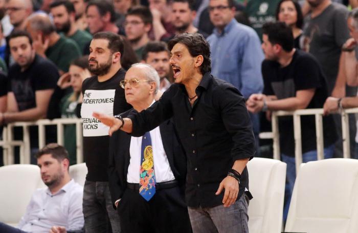Γιαννακόπουλος: «Καταλληλότερος για πρόεδρος ο Μποντίρογκα- Ψεύτης και κλέφτης ο Τζόρτζεβιτς»! | panathinaikos24.gr