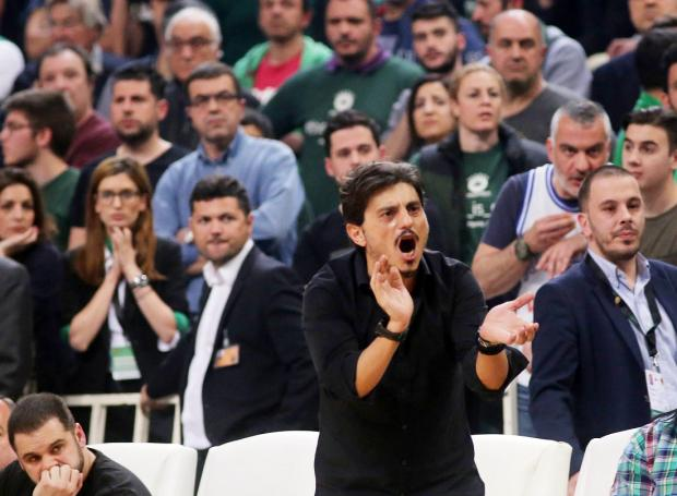 Νικολογιάννης: «Κάποιος δε θέλει τον Δημήτρη Γιαννακόπουλο στην ΠΑΕ» | panathinaikos24.gr