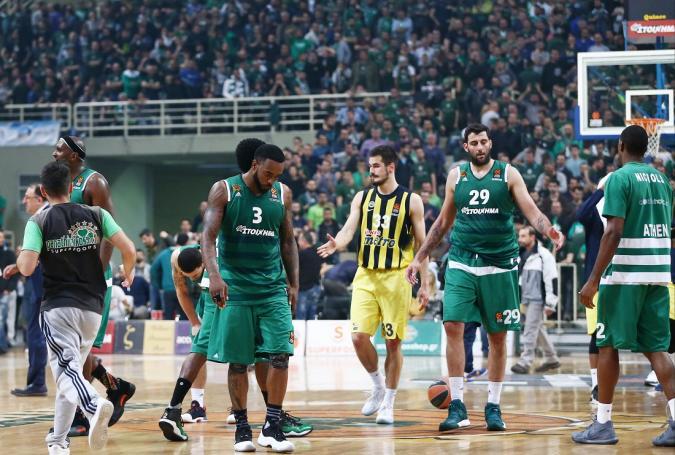 Αρχισε την προετοιμασία για το… θαύμα | Panathinaikos24.gr