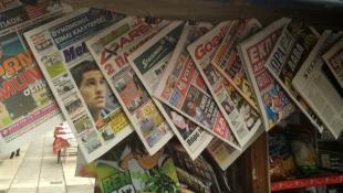 Τα αθλητικά πρωτοσέλιδα της Τρίτης 21/11 | Panathinaikos24.gr
