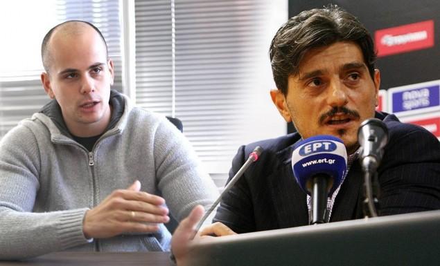 Σε άριστο κλίμα η συνάντηση της πλευράς Γιαννακόπουλου με τον Ερασιτέχνη