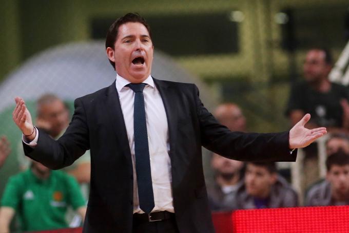 «Θα παλέψουμε μέχρι τέλους» | Panathinaikos24.gr