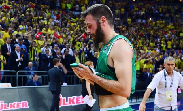 Το… παρασκήνιο πίσω από το προσωνύμιο του Φώτση | panathinaikos24.gr