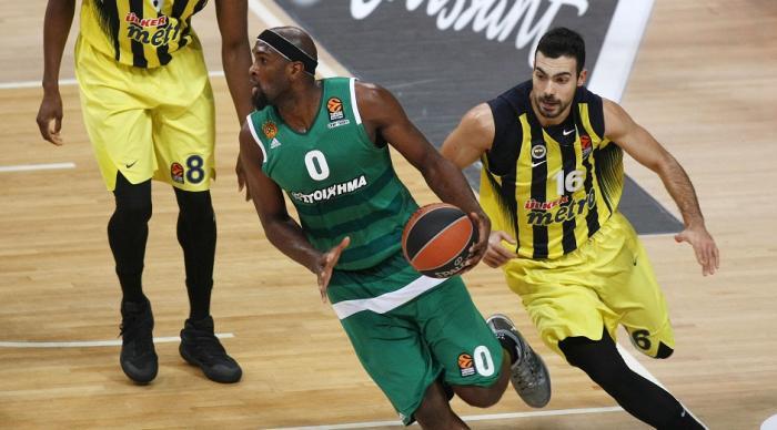 Η «σκακιέρα» της σειράς Παναθηναϊκός-Φενέρμπαχτσε | Panathinaikos24.gr