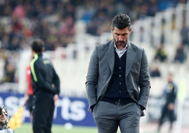 Αυτά έχει αλλάξει ο Ουζουνίδης | Panathinaikos24.gr