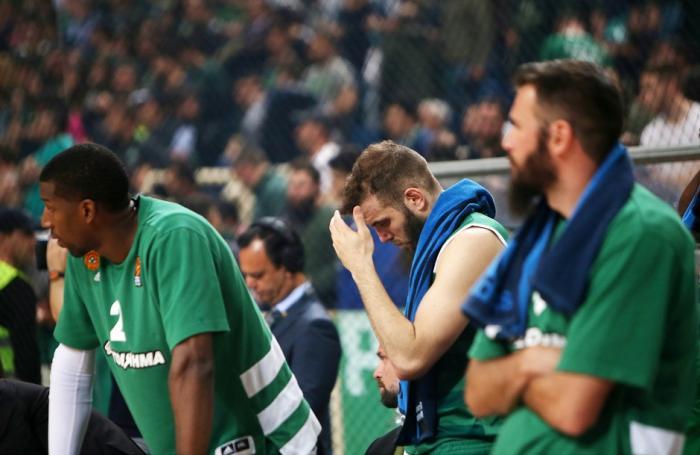 Το δόγμα του ΣΟΚ… | Panathinaikos24.gr