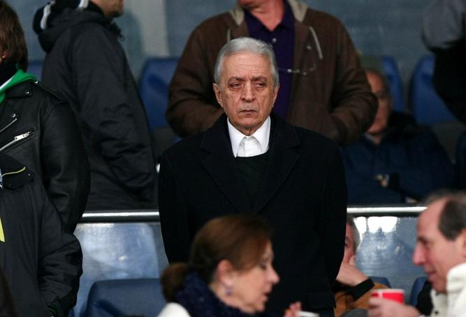 Ο Μαυροκουκουλάκης ο νέος πρόεδρος του Παναθηναϊκού | Panathinaikos24.gr