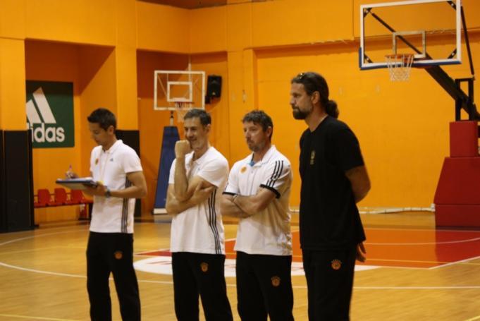 Μπάσκετ: Εντυπωσιακή η συμμετοχή στο tryout της «πράσινης» ακαδημίας! | panathinaikos24.gr