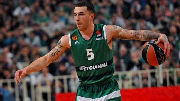 Φοβερό βίντεο για την επιστροφή του Μάικ Τζέιμς στον Παναθηναϊκό! (vid) | panathinaikos24.gr