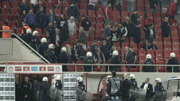 ΕΚΤΑΚΤΟ: Αφαίρεση τριών βαθμών στον Ολυμπιακό και κεκλεισμένων με Παναθηναϊκό! | panathinaikos24.gr