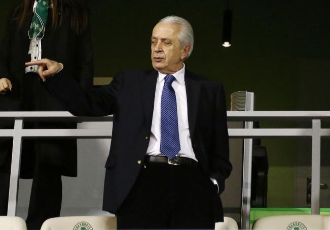 «Η Ευρώπη θα ξαναδεί τον Panathinaikos»   Panathinaikos24.gr