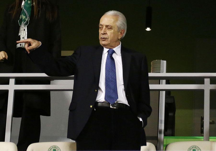 «Η Ευρώπη θα ξαναδεί τον Panathinaikos»
