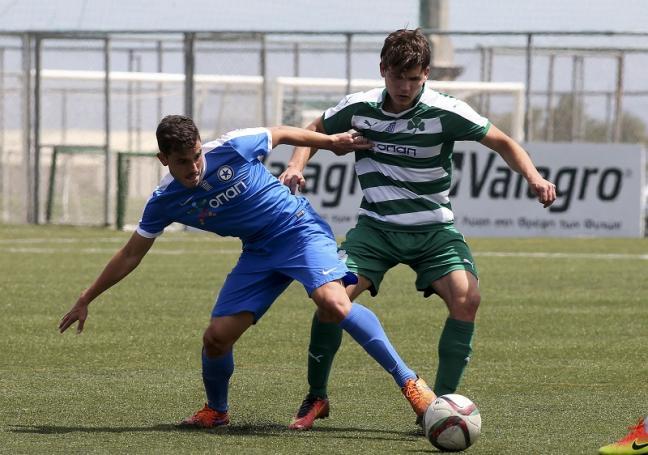 Μοιράστηκαν ευκαιρίες και βαθμούς στο Κορωπί! (photos)   Panathinaikos24.gr