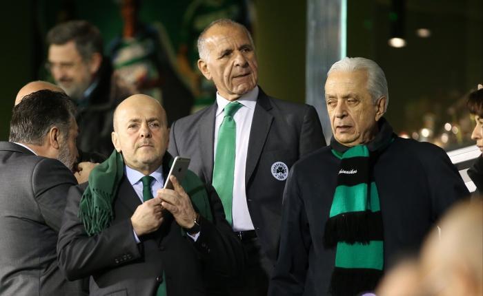 Πληρώθηκαν παίκτες και υπάλληλοι της ΠΑΕ Παναθηναϊκός | Panathinaikos24.gr