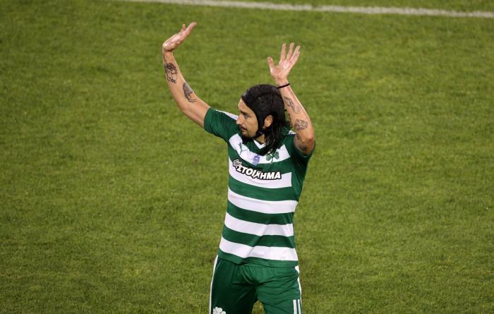 Φάκελος Λέτο: Τι έκανε στη δεύτερη «πράσινη» θητεία του | panathinaikos24.gr