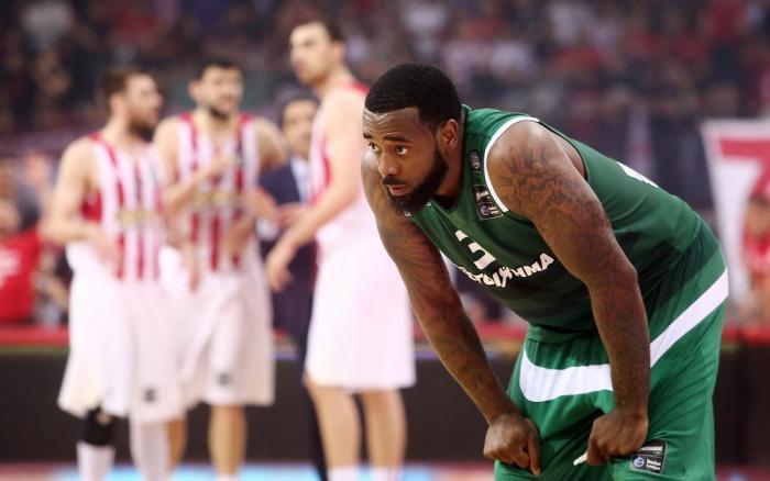 Ρίβερς: «Περιμένουμε ένα γεμάτο ΟΑΚΑ» | panathinaikos24.gr