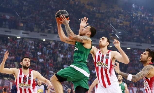 Όταν χάνεις τα λογικά σου, χάνεις και την ευκαιρία… | panathinaikos24.gr