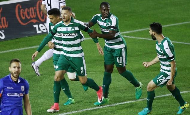 «Καυτές» εξελίξεις στον ΠΑΟ – Αυτούς «παίρνει» μαζί του ο Μπεργκ – Απογοητευμένος και νέος top παίκτης | Panathinaikos24.gr