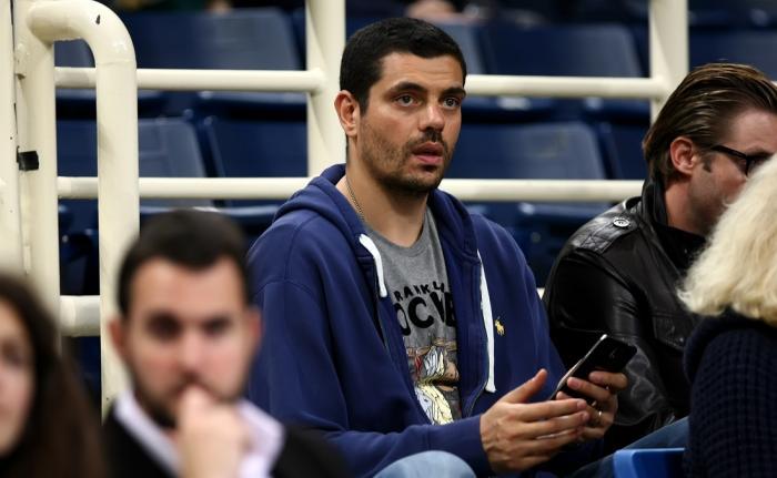 Φοβερό σχόλιο Τσαρτσαρή για την κούπα του 2009! (pic)   panathinaikos24.gr