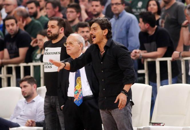 Γιαννακόπουλος: «Ο Μπαλτάκος σαν τον Γκέμπελς»! | Panathinaikos24.gr