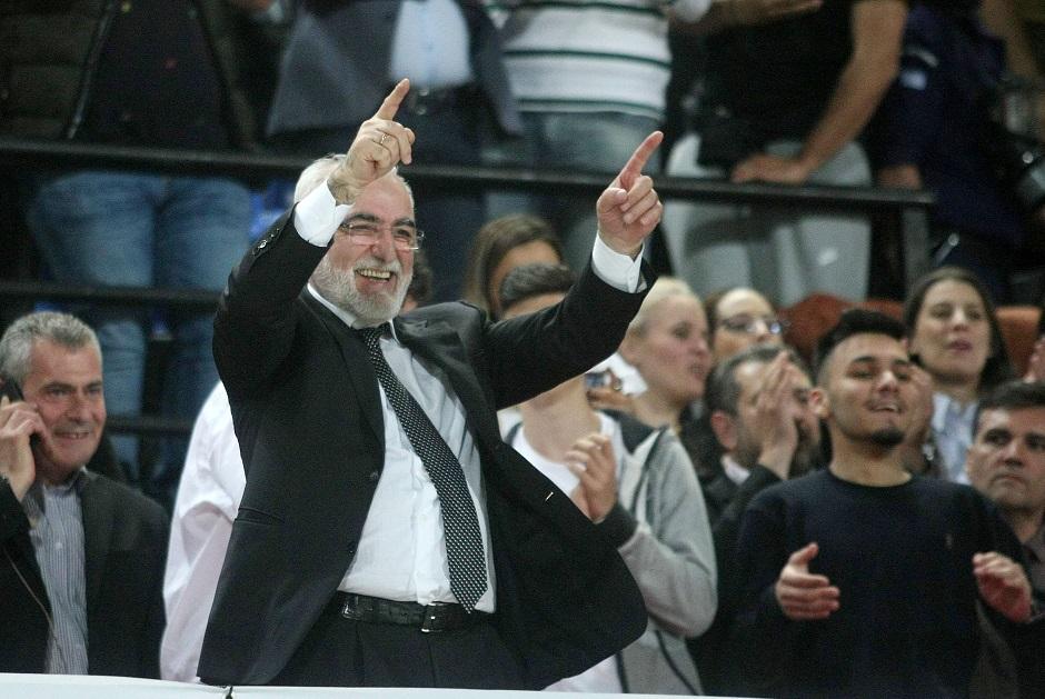 Όταν θα σταματήσουν να ξεσαλώνουν στον ΠΑΟΚ…   Panathinaikos24.gr