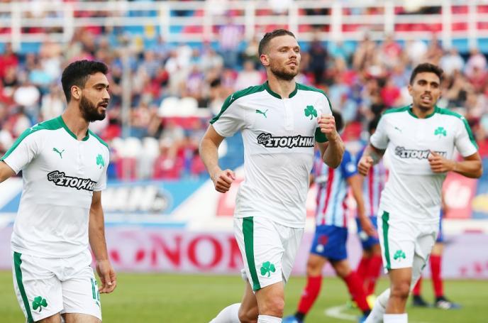 Η τύχη του γύρισε την πλάτη… | panathinaikos24.gr