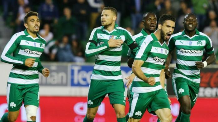 Κατέθεσαν την ένσταση οι «πράσινοι» – Έφεση για Μπεργκ | Panathinaikos24.gr