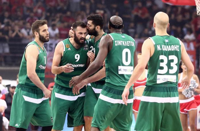 Euroleague: Φουλ της… Ισπανίας από τη νέα σεζόν! | Panathinaikos24.gr