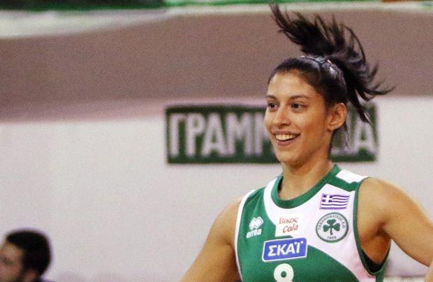 Αφήνει τον Παναθηναϊκό για τον Ολυμπιακό…   Panathinaikos24.gr