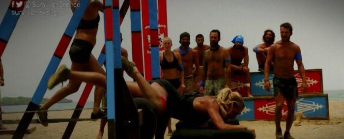 Survivor διαρροή: Ποιος κερδίζει στο σημερινό «Ελλάδα – Τουρκία»   Panathinaikos24.gr