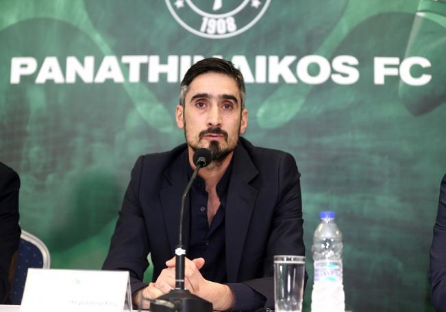 Λυμπερόπουλος: «Κεφάλαιο για τον Παναθηναϊκό ο Μπεργκ -Σαν να του λένε… φύγε» | panathinaikos24.gr