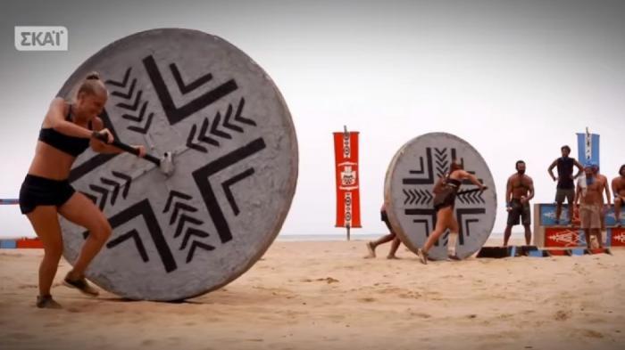 Survivor trailer: Πάμε για την ισοφάριση! Πέφτουν κορμιά στη δεύτερη μάχη με τους Τούρκους (vid)   Panathinaikos24.gr