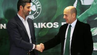 Ο Ουζουνίδης προσπαθεί να σώσει τα «εγκλήματα» Αλαφούζου και ο Αλαφούζος κάνει… πλάκα | Panathinaikos24.gr