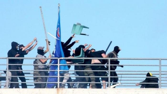 Τρόμος για τον τελικό και το κέντρο της Αθήνας – Αυτό φοβάται η αστυνομία | panathinaikos24.gr