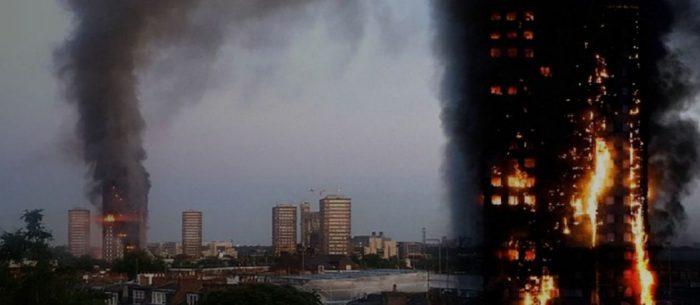 Λονδίνο: Στους 12 ανέβηκε ο αριθμός των νεκρών – Εκατοντάδες οι αγνοούμενοι | panathinaikos24.gr